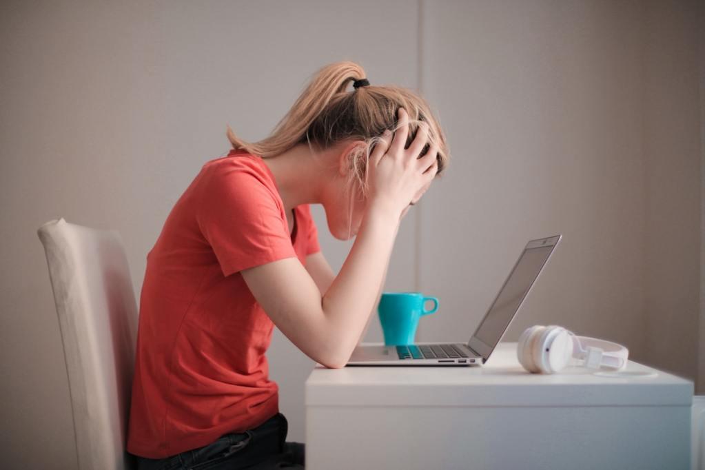 Hvis deltagerne mister overblikket over en online workshop, kan det være svært for dem at opleve den som meningsfuld.