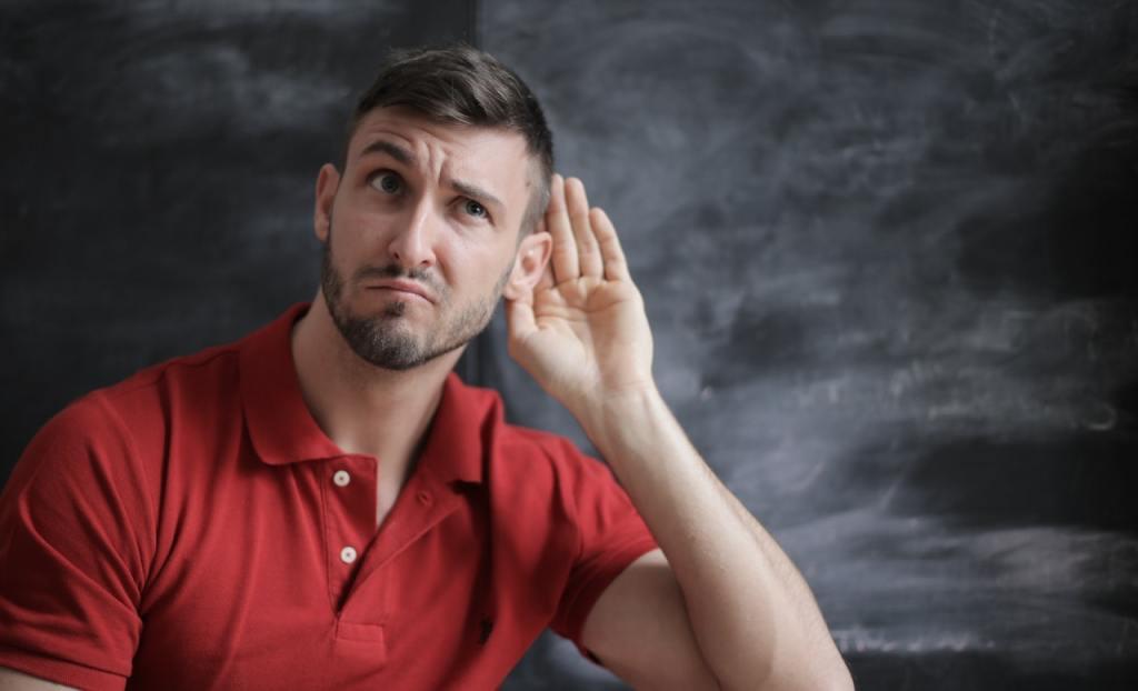 En runde sætter på skift deltagerne i lytteposition. Det kan være en fordel, hvis du har meget talende typer i din fokusgruppe.