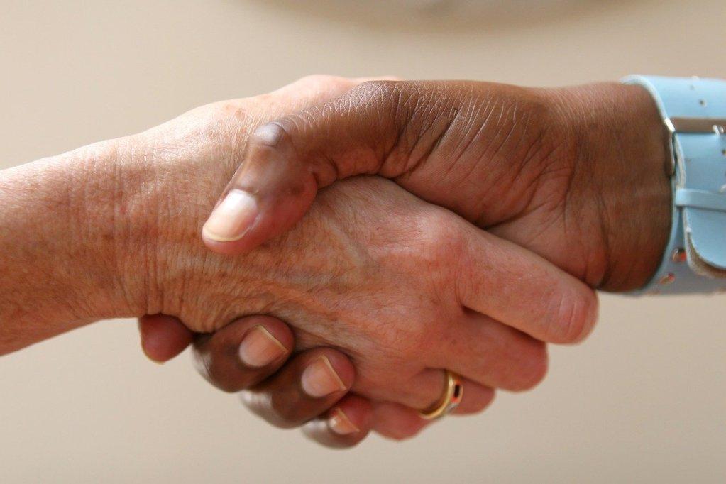 Personlige relationer er vigtige i mange kulturer.
