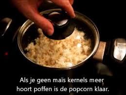 snackPopcorn