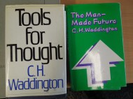 Tools for Thoughts Manmade Future books