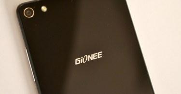 Unlock Gionee bootloader