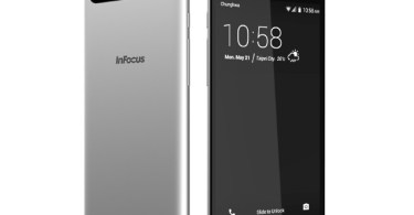 root InFocus Android smartphone
