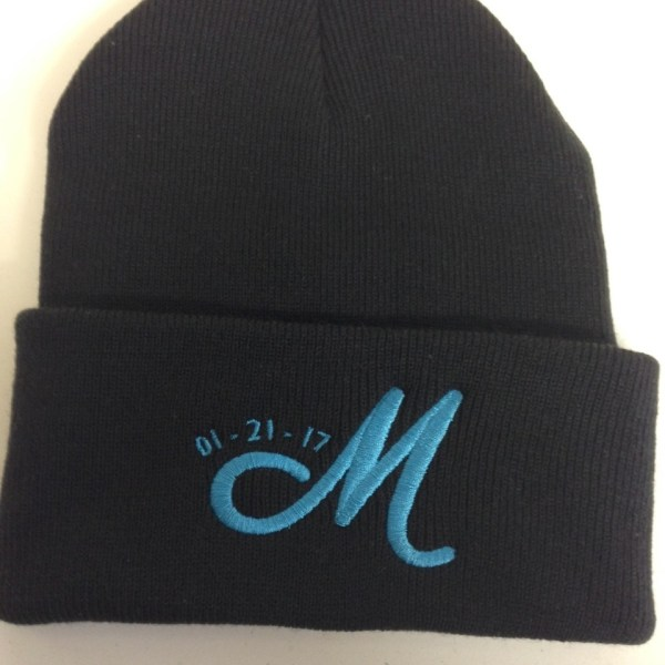 Custom Embroidered Hats!