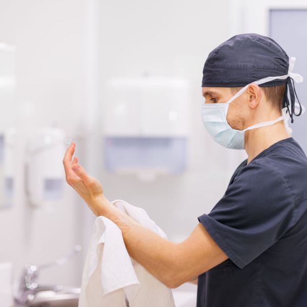 Healthcare Towels and Linens
