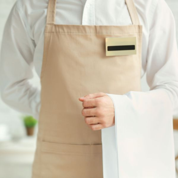 Hospitality & Restaurant Uniforms