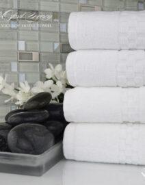 Viceroy towel
