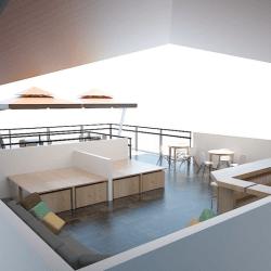 Rencana Desain Ikadam Tower18