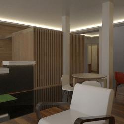 Rencana Desain Ikadam Tower3
