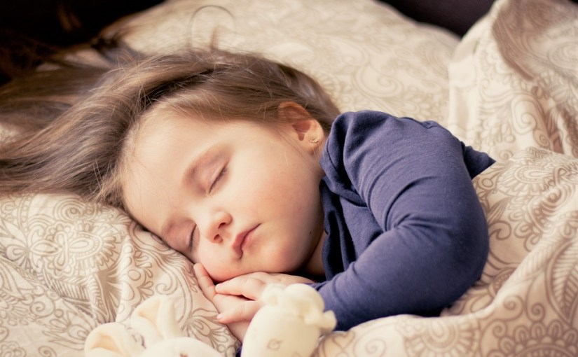 If You Take A Nap, You Might Not Sleep At Night
