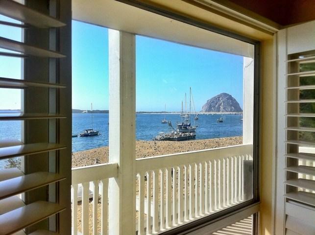 The Inn at Morro Bay