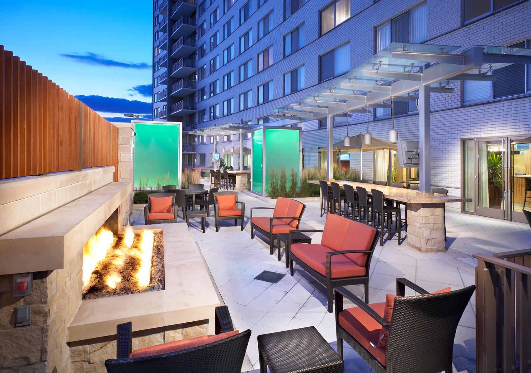 Blairs Lounge