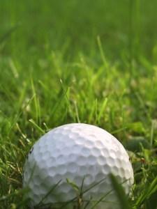 Golfbälle sind nur eines der vielen Themen in Assessment-Centern (pixelio.de/Rainer Sturm)