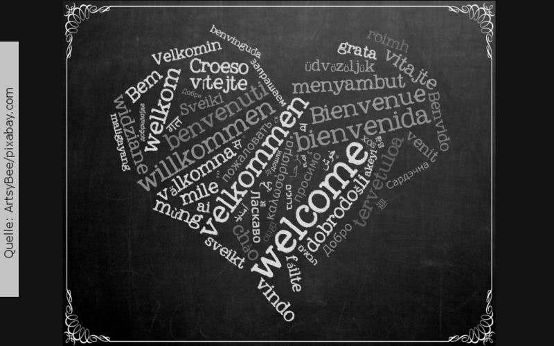 TOEFL, Quelle: ArtsyBee/pixabay.com