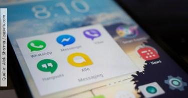 Bewerbung-per-Messenger