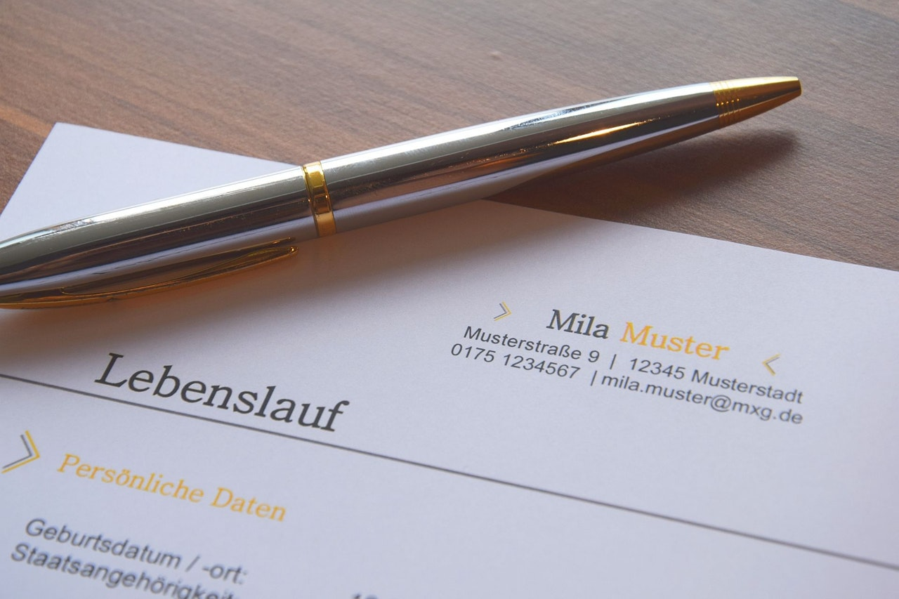 Lebenslauf - Bewerberblog.de