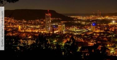 Technologie-Standort-Jena
