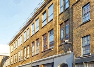 Easton Street Clerkenwell