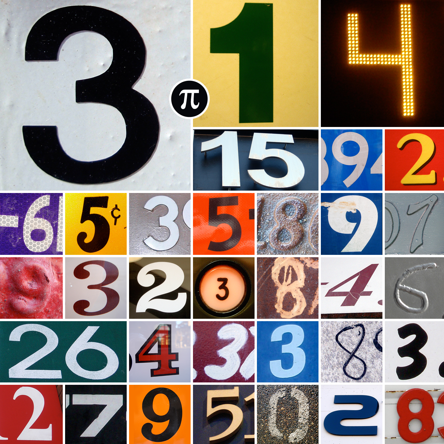Happy Pi Day 8 Odd Facts About 3 14