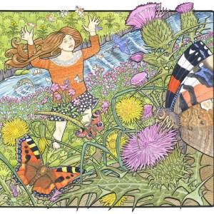 butterfly-deam-days