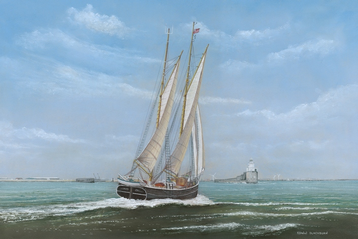 041-Blyth in sight (Williams II)