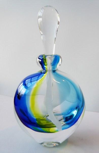 kalki scent bottle