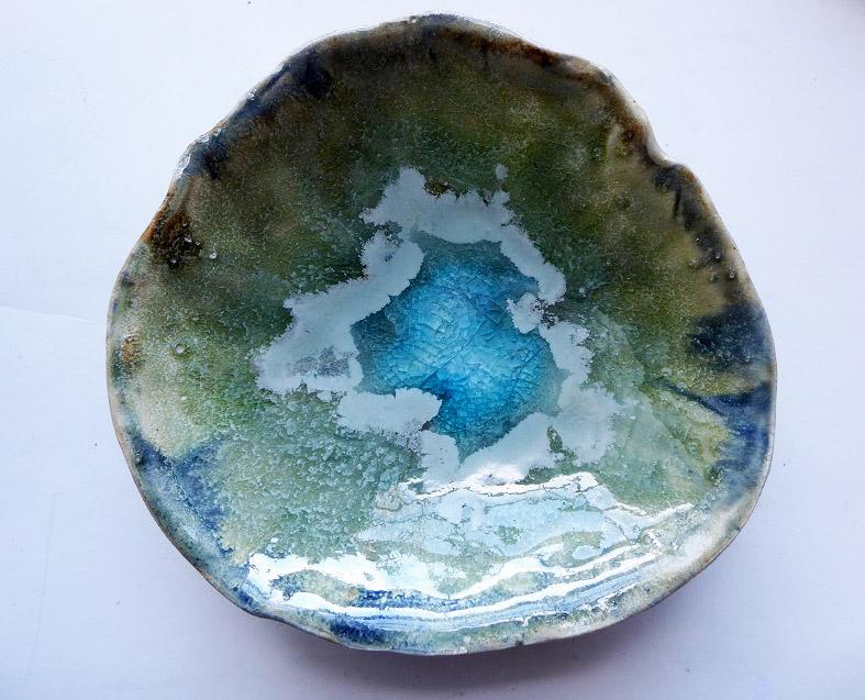 june roddam Rock puddle bowl