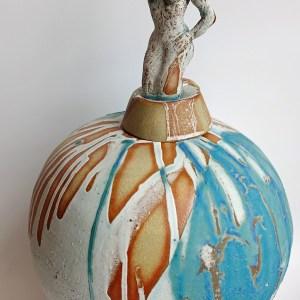 trevor craggs mermaid pot3