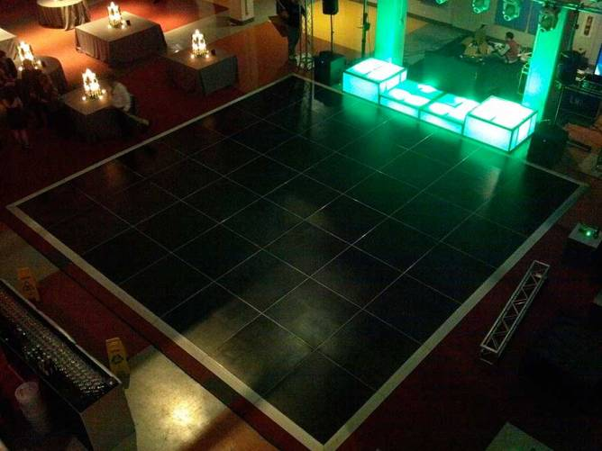Black-Dance-Floor-corporate-event