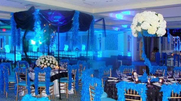 Custom-Event-Design-Projects