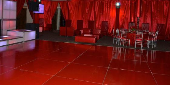 Deep-Red-Dance-Floor-bat-mitvah