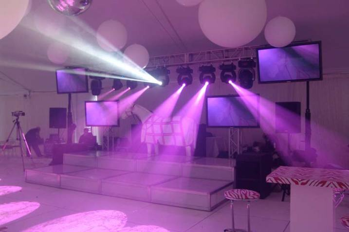 Event-Production-Lighting
