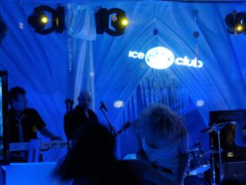 club atmosphere event production