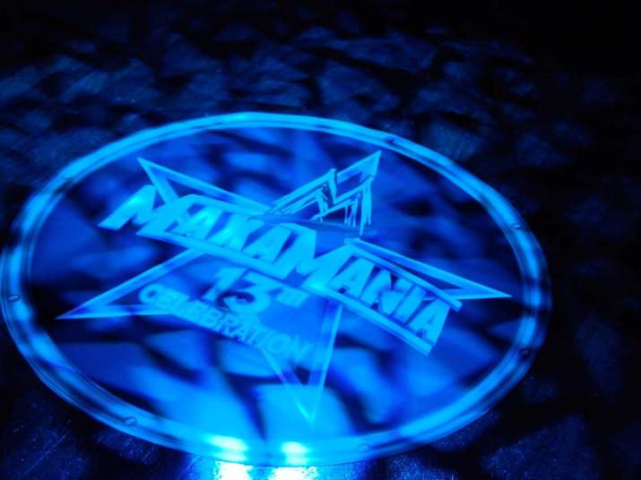 event production gobo