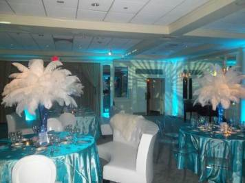 event production for mitzvah