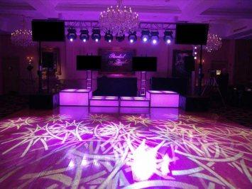 Designs-projected-on-dance-floor
