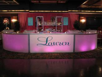 Pink-personalized-bat-mitzvah-beverage-bar