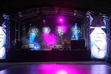Stage-lighting