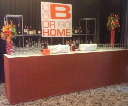 Basketball-Mitvah-beverage-bar-with-B-ball-sign