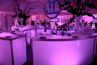 pink-mitzvah-round-bar-with-custom-logo-cutout