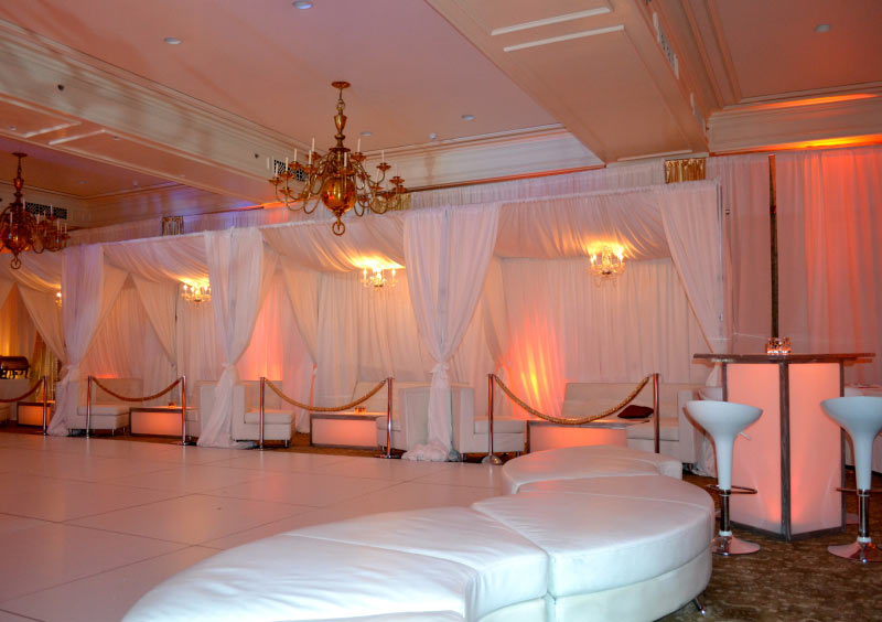 white-and-gold-mitzvah-privacy-areas-and-curved-couch