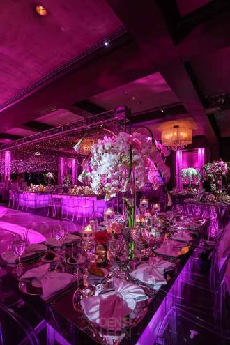 bat-mitzvah-event-table-settings-and-centerpiece