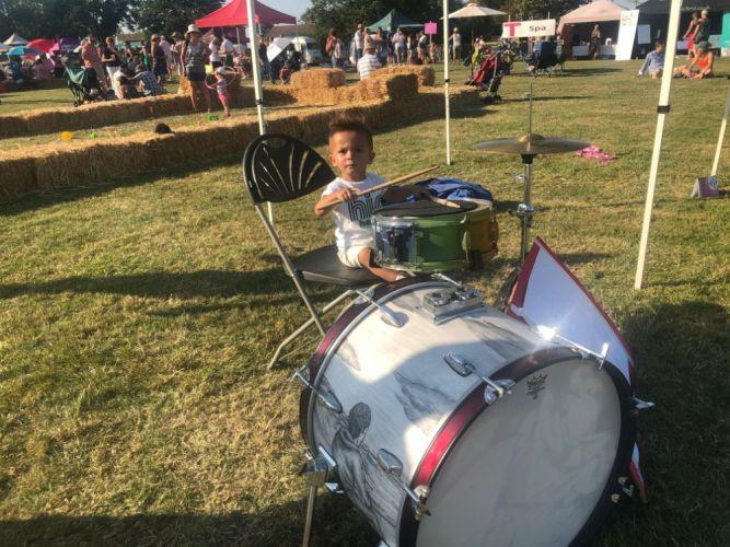HW Drums