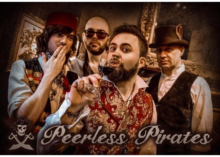 Peerless Pirates v2