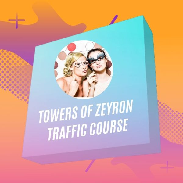 Towers Of Zeyron Traffic Course