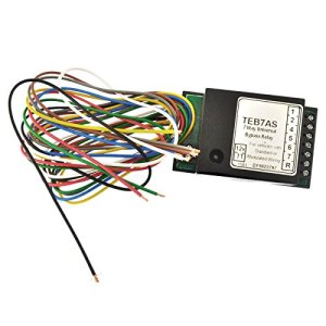 7 Way Bypass Relay