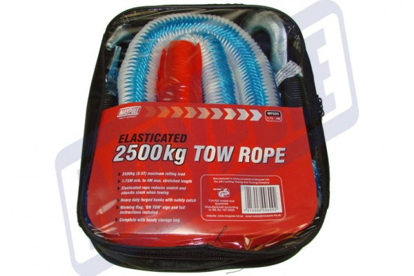 2500Kg Tow Rope
