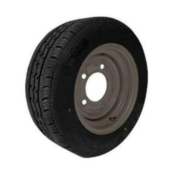 185 60R12C Wheel & Tyre