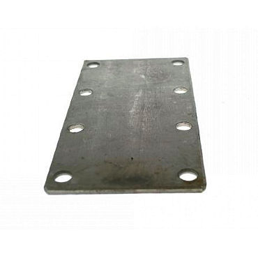 8 Hole Mounting Plate