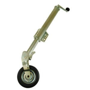 60mm Auto Fold Jockey Wheel